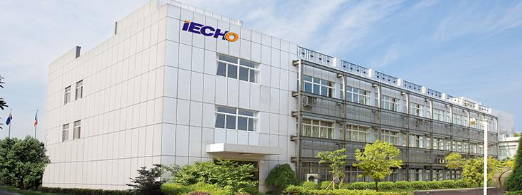 IECHO gegründet