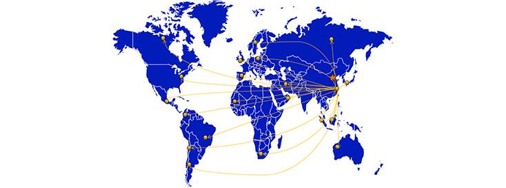IECHO wird zum weltweit größten Anbieter von Online-Super-Nesting-Systemen