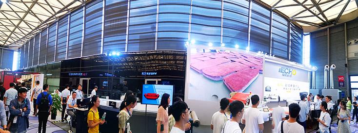 Teilnahme an mehr als 100 Ausstellungen im In- und Ausland, und die Anzahl der neuen Benutzer von intelligenten Einzelschnitt-Schneidgeräten überstieg 2.000. Die Produkte wurden in mehr als 100 Länder und Regionen auf der ganzen Welt exportiert.