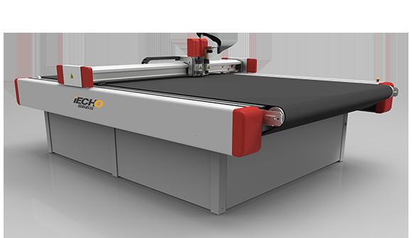 BK Hochgeschwindigkeits-Digitalschneidemaschine