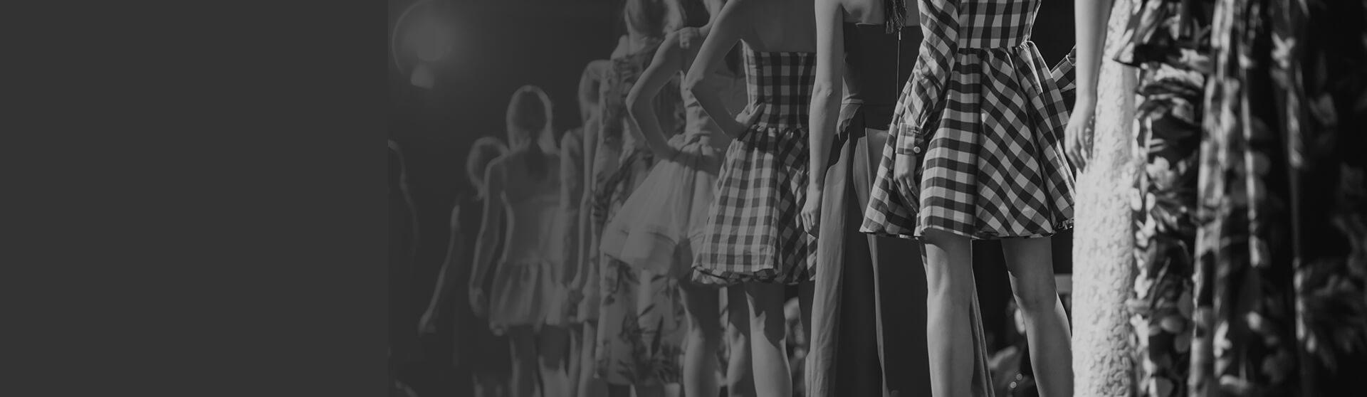 Digitale Schneidlösungen für die Bekleidungsindustrie