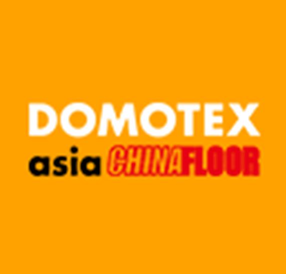 DOMOTEX Asien